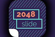 2048 Slide