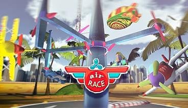 Air Race VR