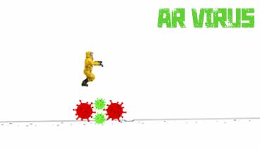 AR Virus