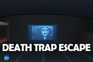 Death Trap Escape VR