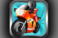 Dirt turbo racing