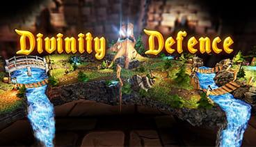 Divinity Defense VR
