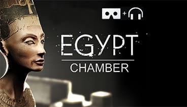 Egypt Chamber VR