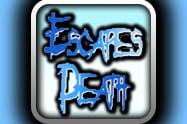 Escapes Death
