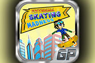 Extreme Skating Madness