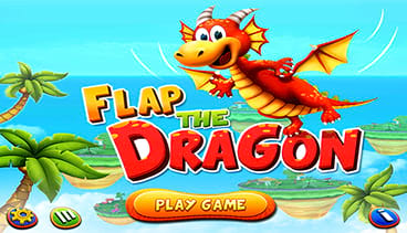 Flappy the dragon