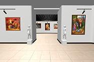 Galería de Arte Internacional