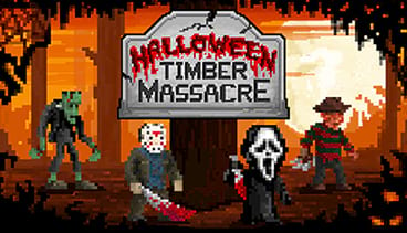 Halloween Timber Massacre