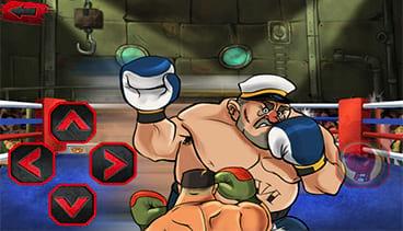 Hard Boxing Pro