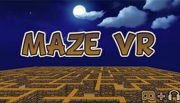 Maze VR