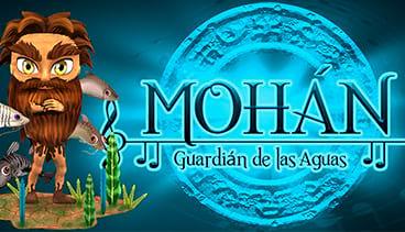 Mohán