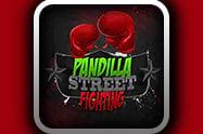 Pandilla street fighting