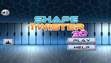 Shape twister 3D