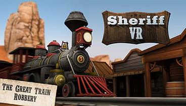 Sheriff VR
