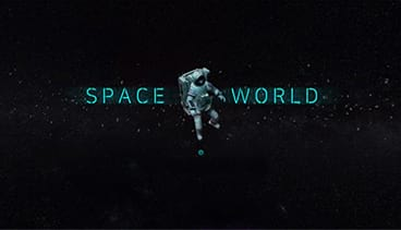Space World VR