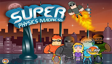 Super Physics Madness
