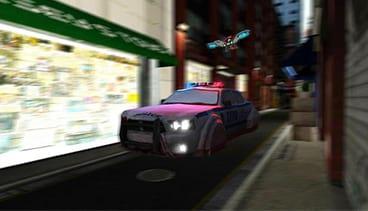 Theft VR