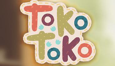 Tokotoko AR
