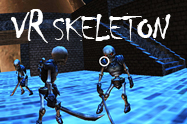 VR Skeletton Attack