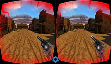 Western Shooter VR