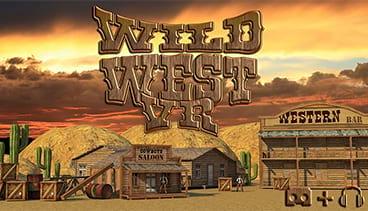 Wild West VR