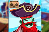 Zombie Pirates VR