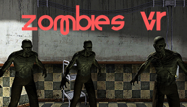 Zombies VR